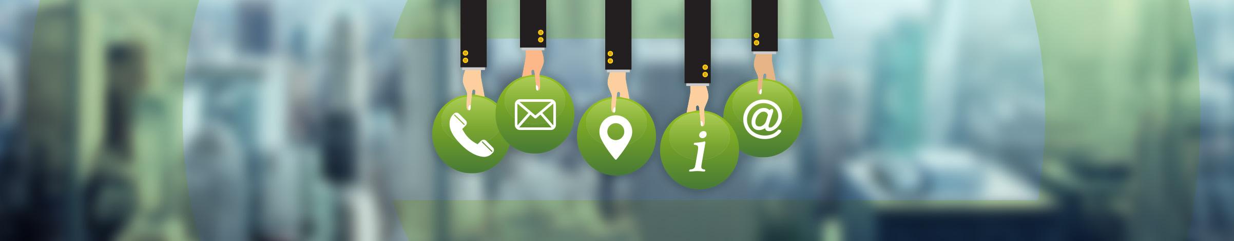 Contacta con E-Gestiona Consultores