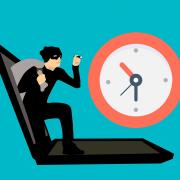Conoce los ladrones de tiempo más comunes y cómo convatirlos