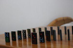 Metodo efecto dominó